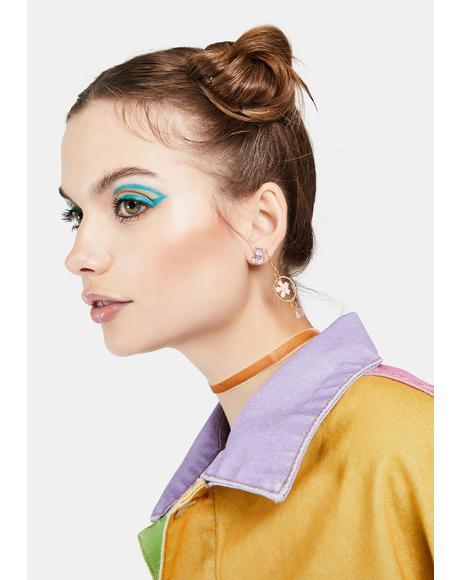 Petals Float Earrings