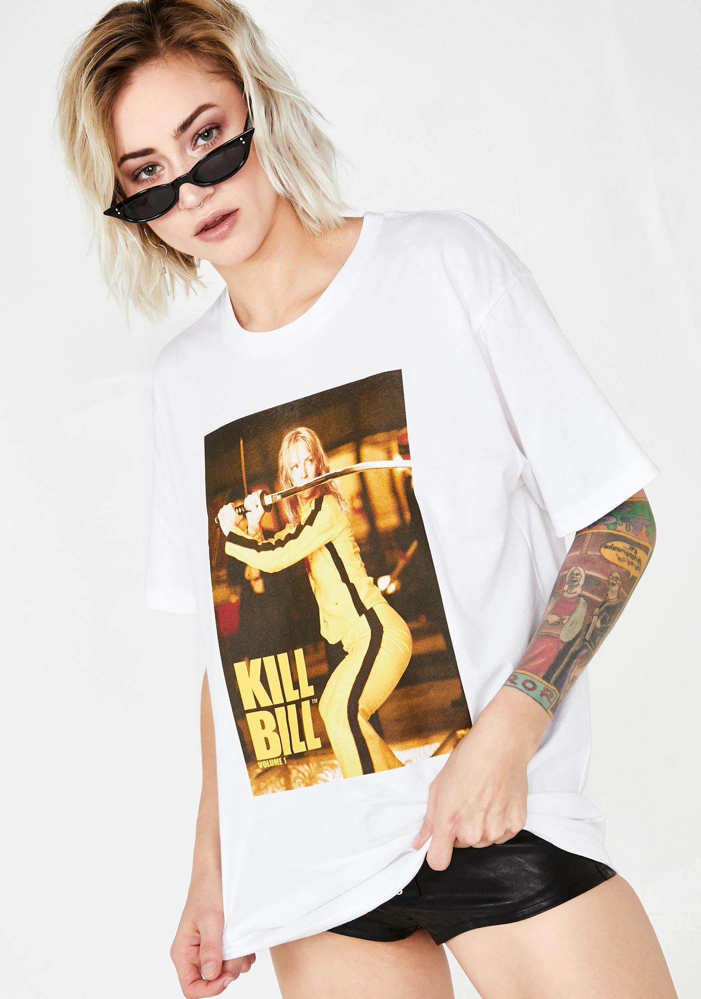 Vengeance Bride Graphic Tee