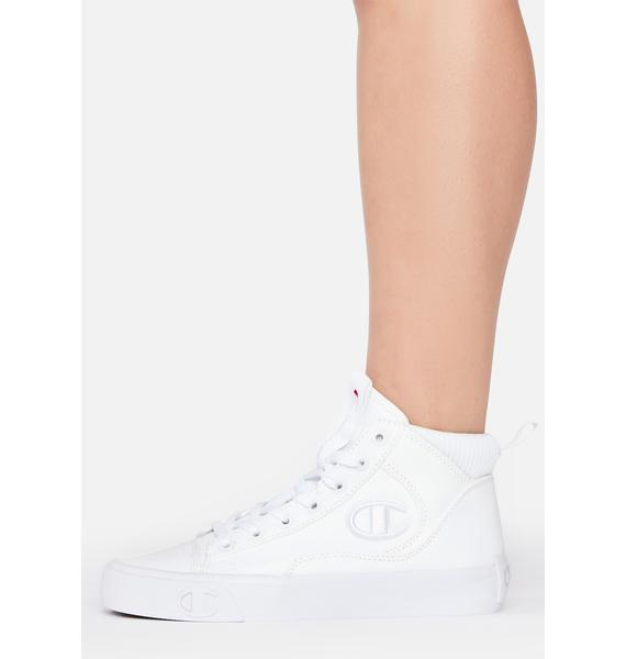 Champion Gem Hi Classic Sneakers