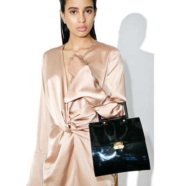 Melissa Pupila + Vitorino Campos Bag