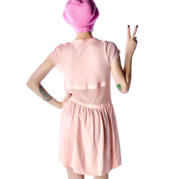 Rebel Yell RY Darling Dress