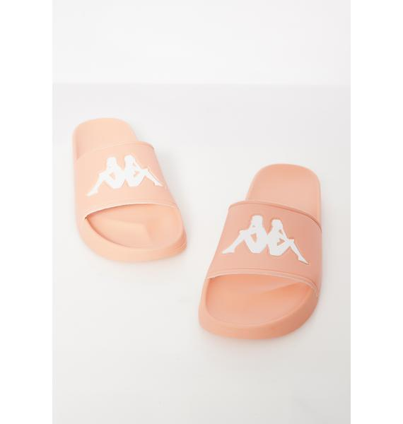 Kappa Authentic Adam 2 Slides