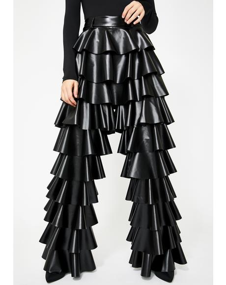 Considerable Couture Flare Pants