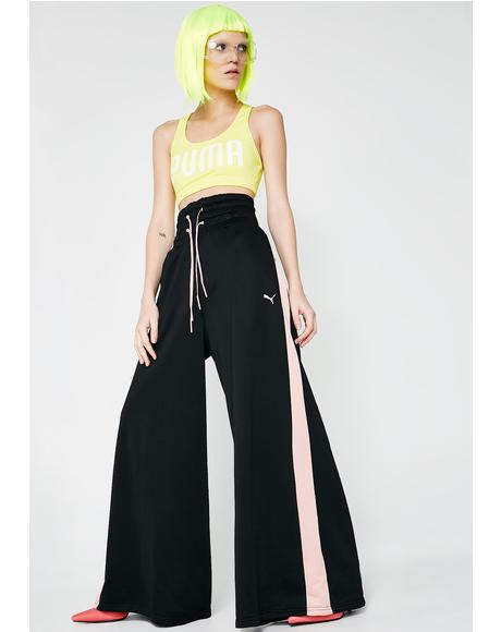 En Pointe Wide Leg Pants