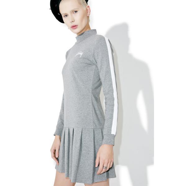 Stussy Dottie Dress