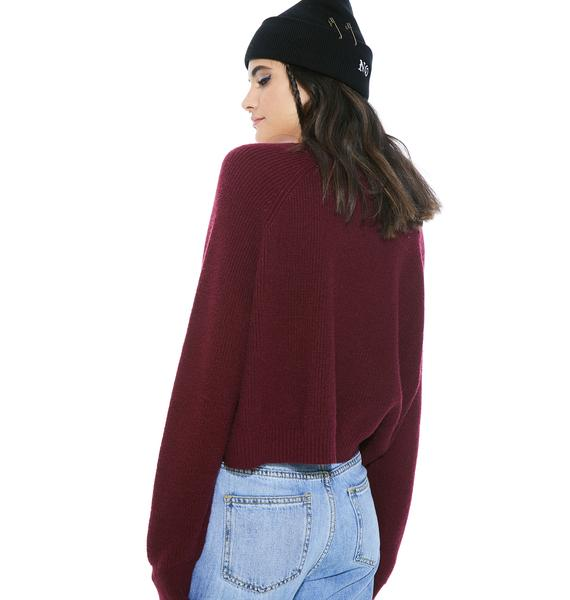 Campanella Ribbed Sweater