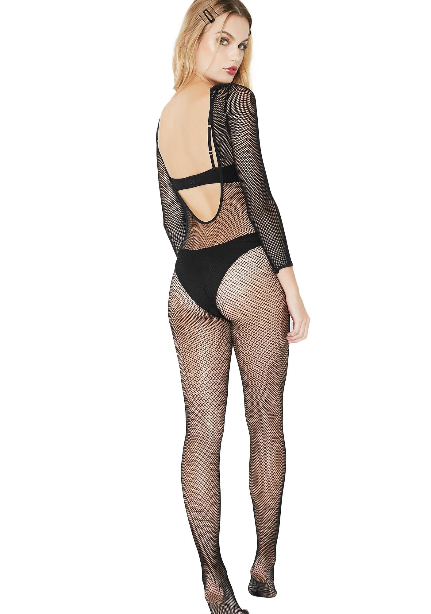 Got You Covered Bodystocking
