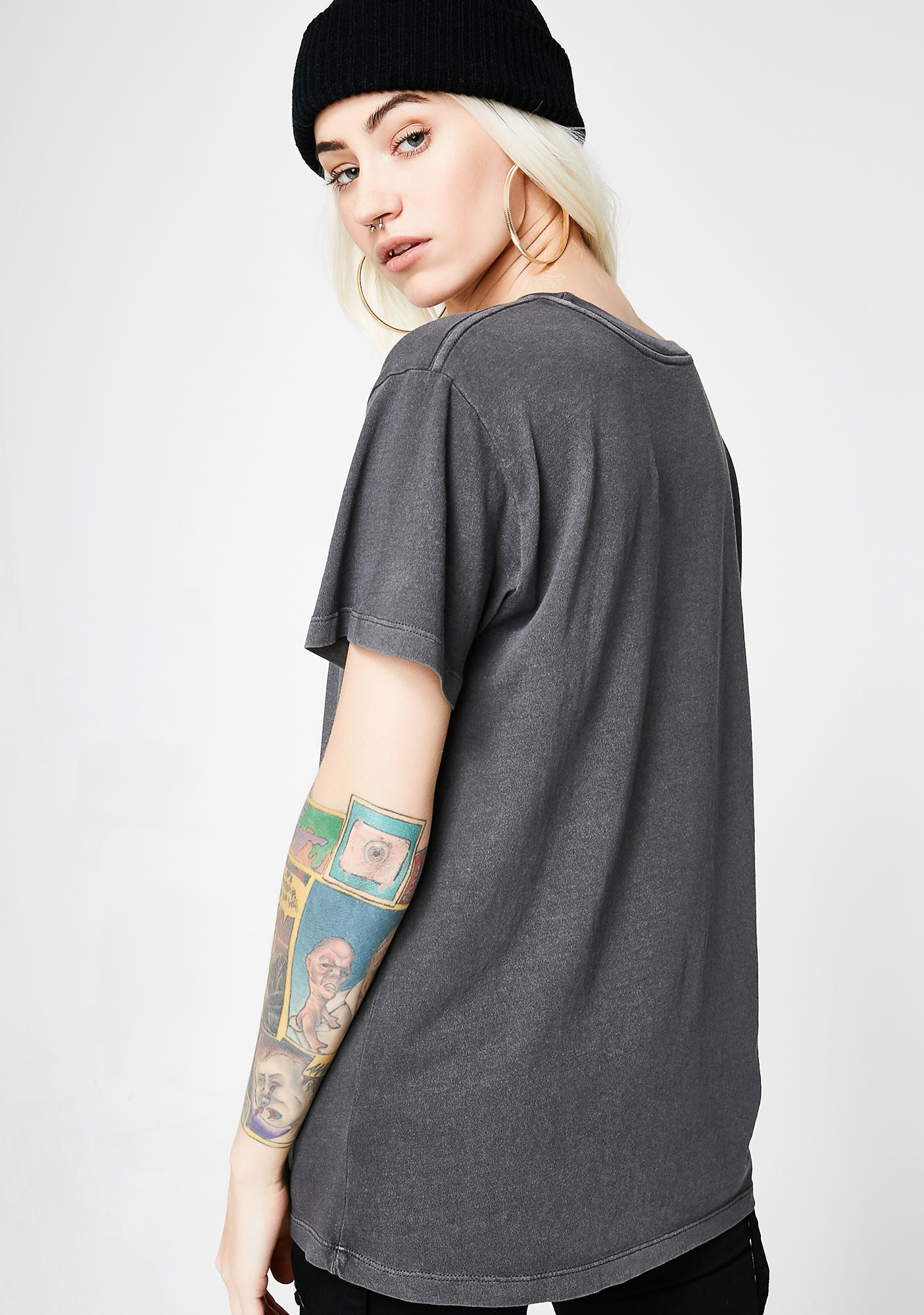 Desert Dreamer Have A Nice Day Graphic Tee