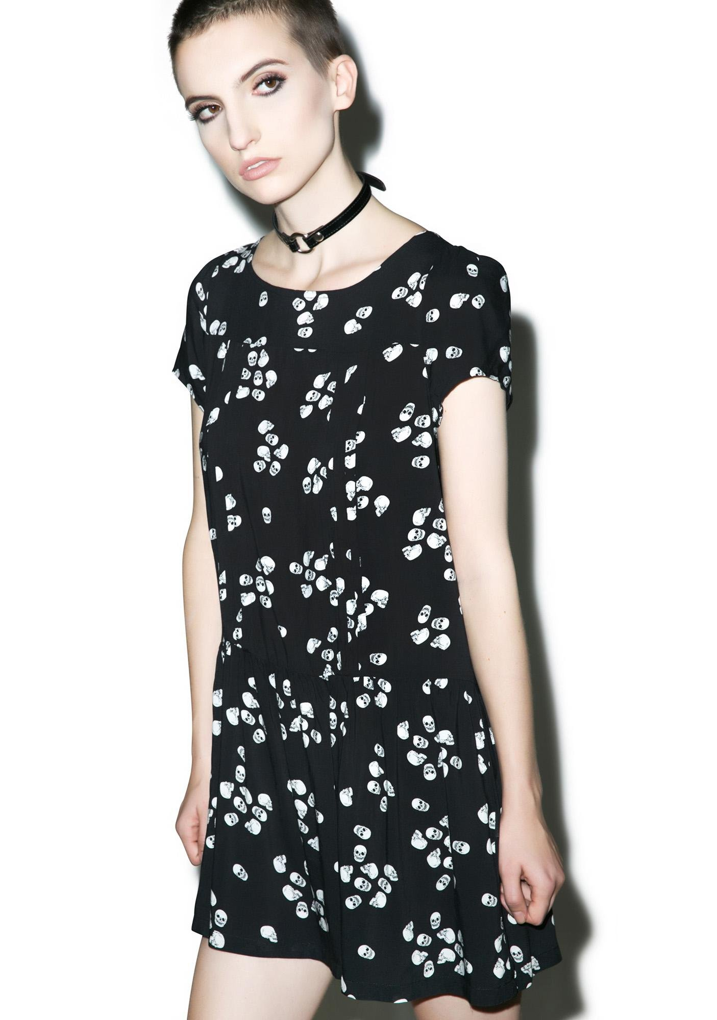 Iron Fist Scatterbrain Dress