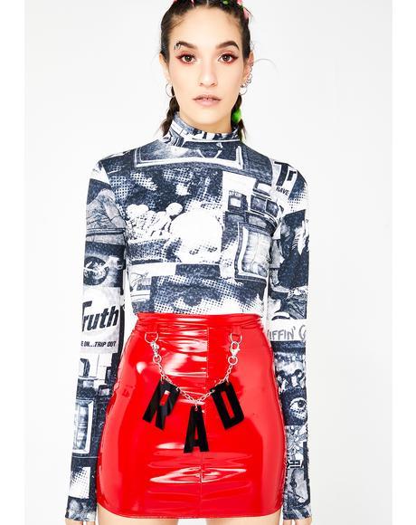 Rad Skirt
