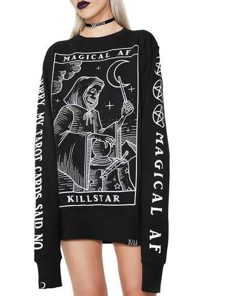 Magical AF Sweatshirt