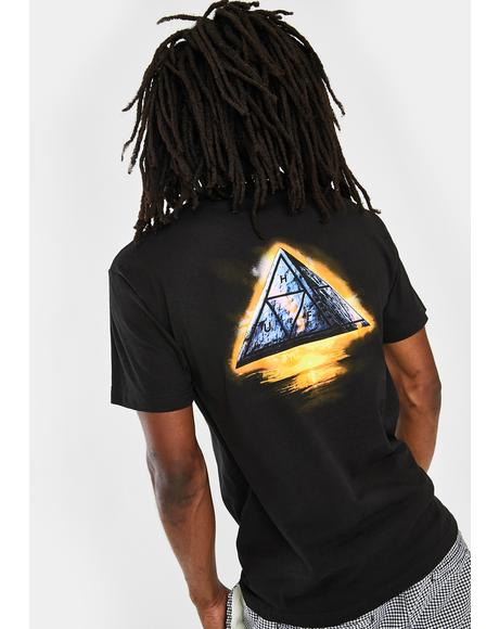 Ancient Aliens Graphic Tee