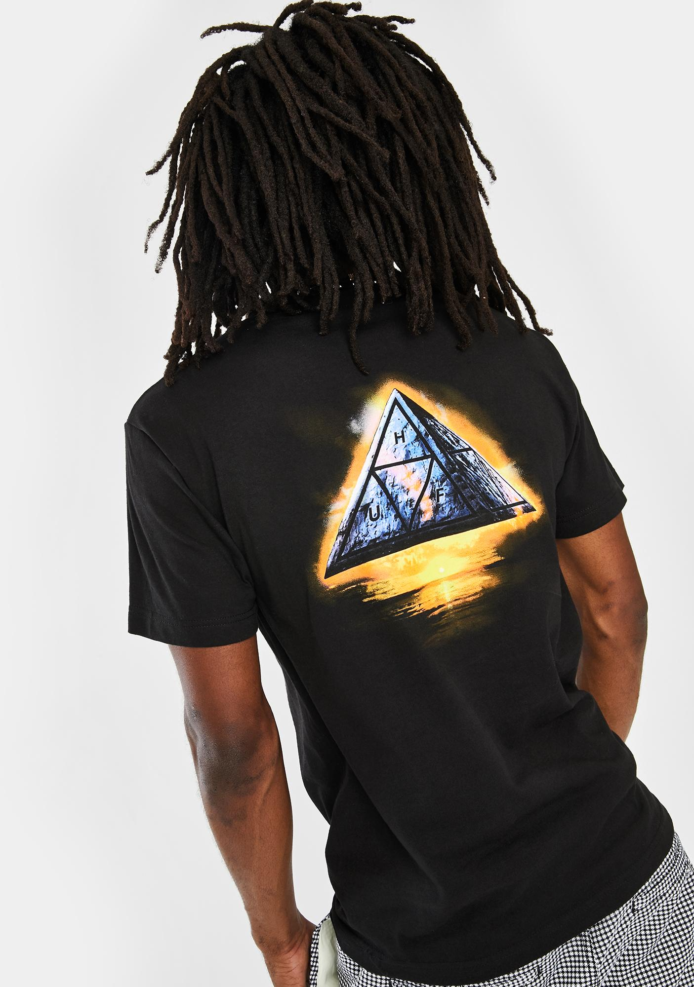 HUF Ancient Aliens Graphic Tee