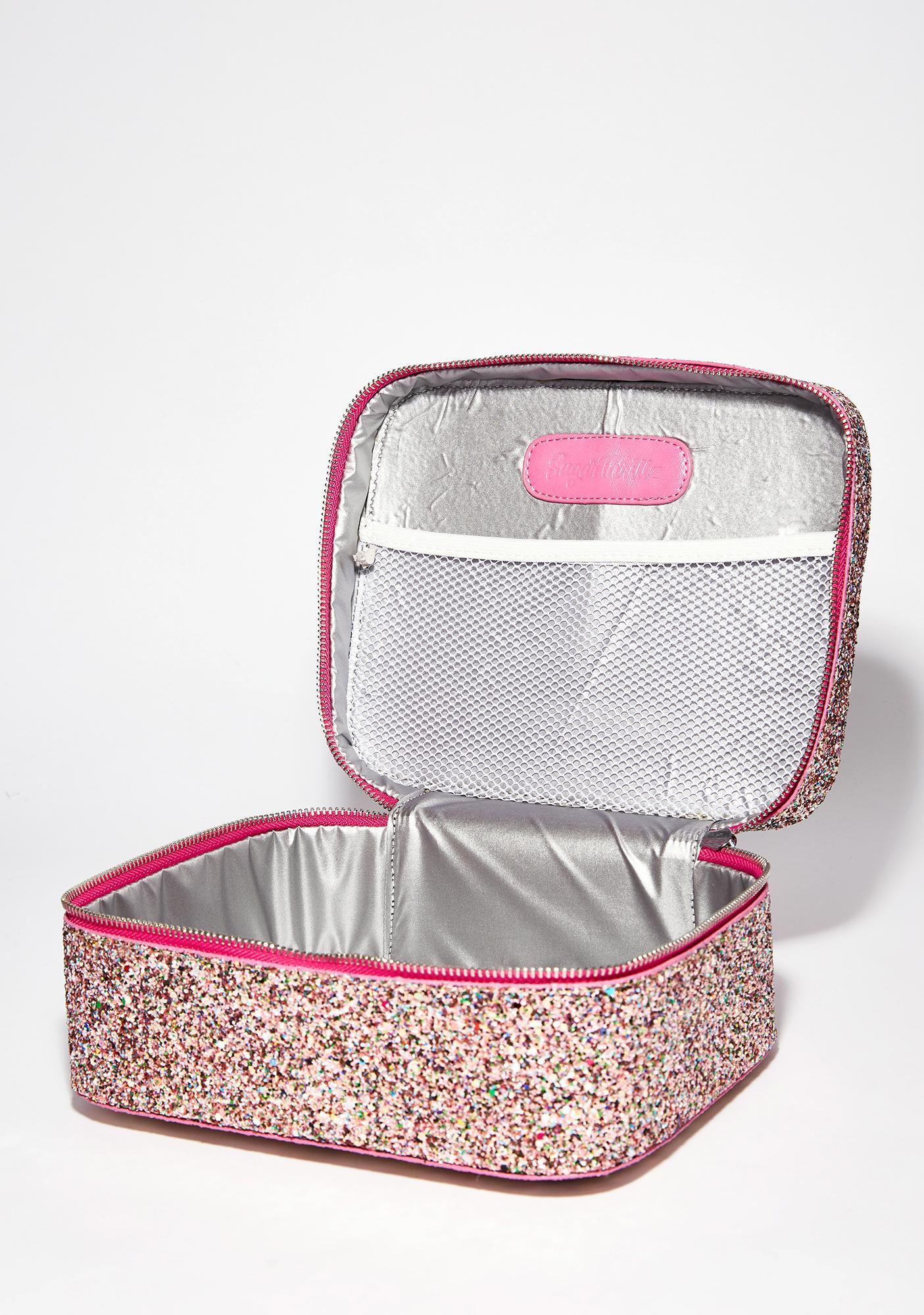 Sugar Thrillz Magical Mermaid Cosmetic Bag