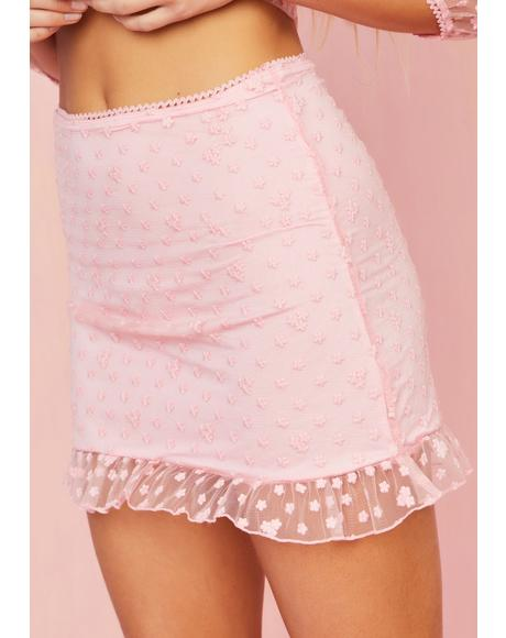 Lust For Life Mini Skirt