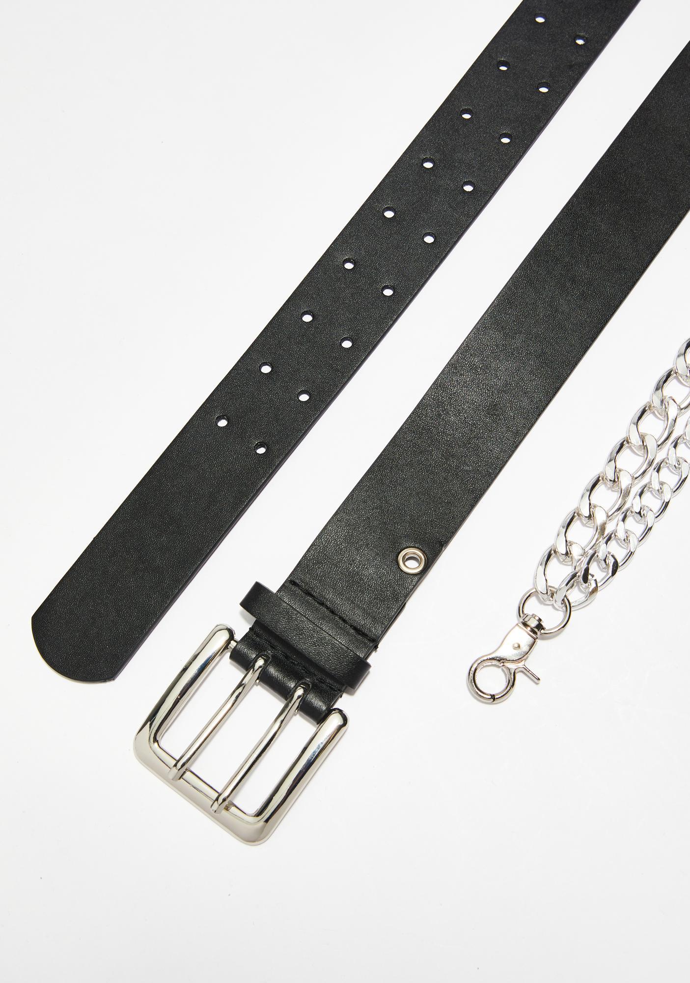 Yank My Chain Belt