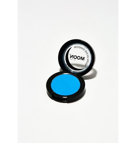 Moon Creations Neon Intense Blue UV Eye Shadow