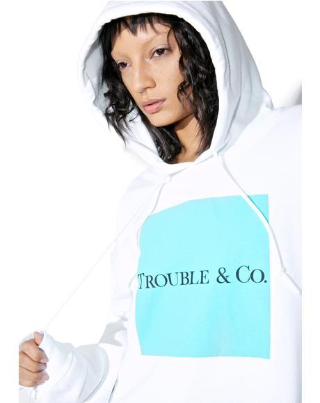 Trouble & Co Hoodie