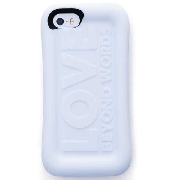 Massage Soap iPhone 5 Case