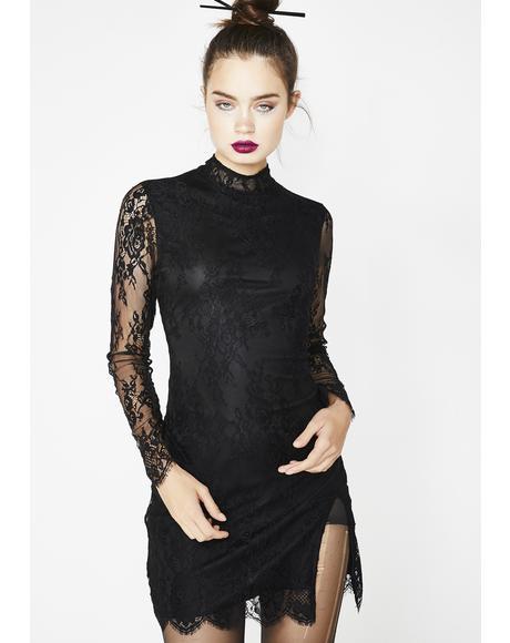 Lesora Dress