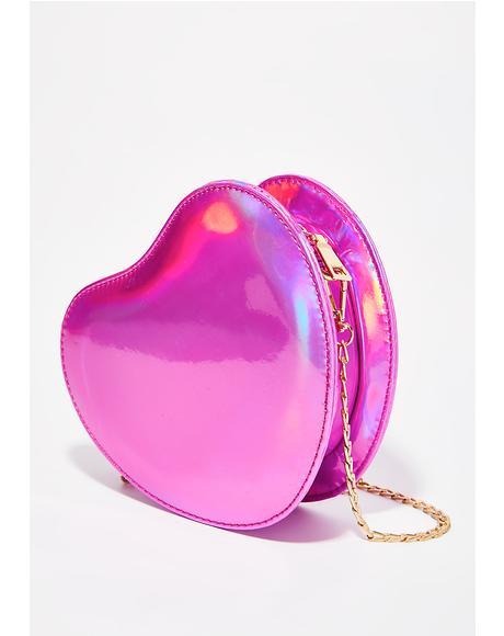 Feelin' The Love Crossbody Bag