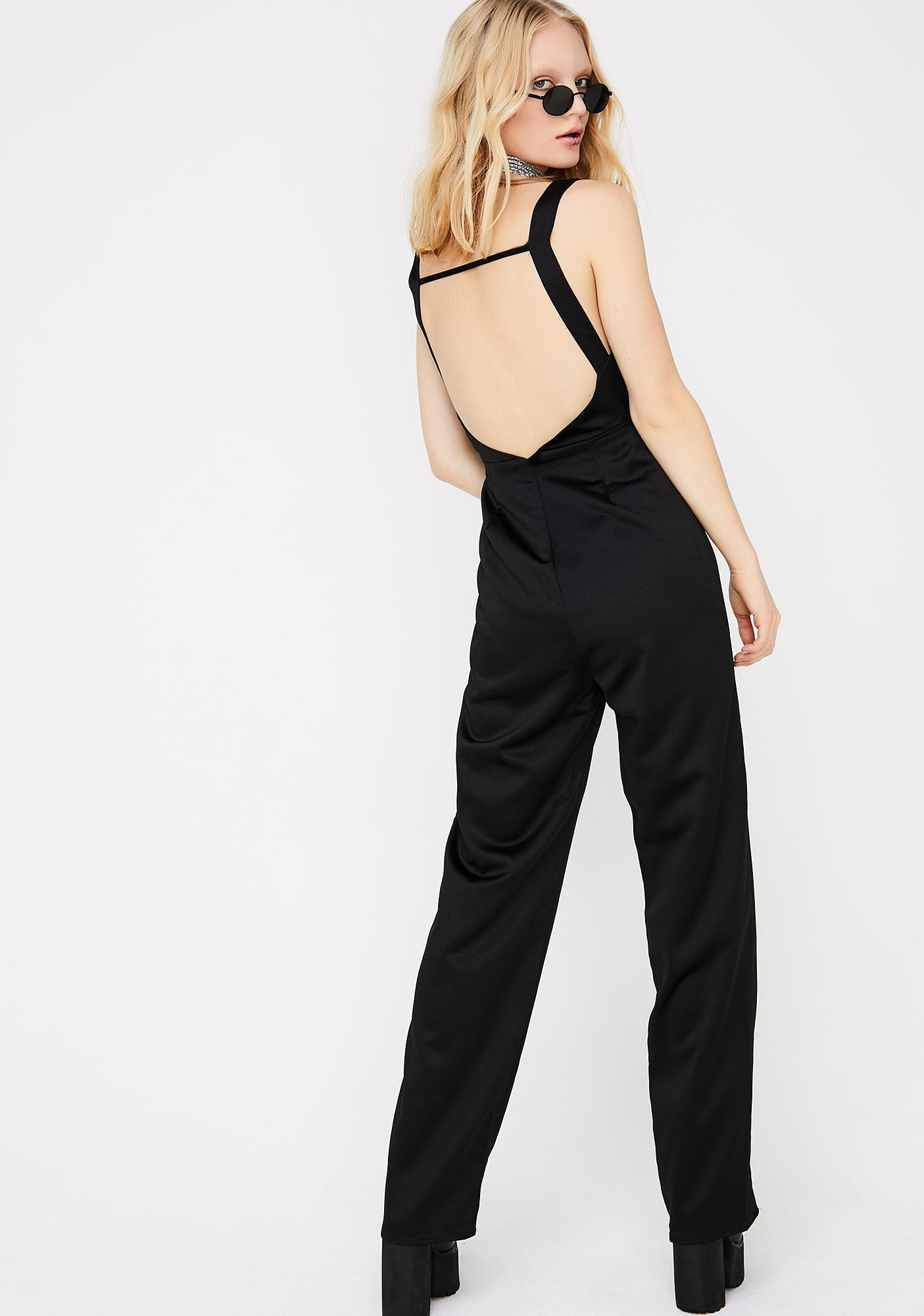 Touche Jumpsuit