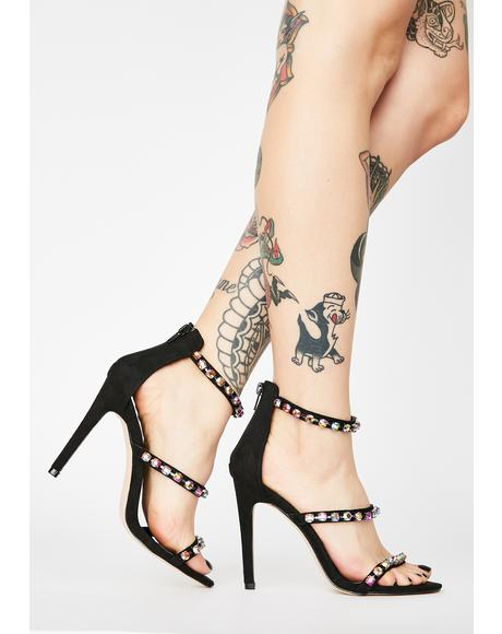 Magelo Stiletto Heels