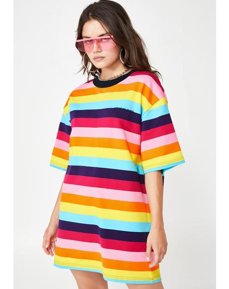 Inbox Striped Shirt