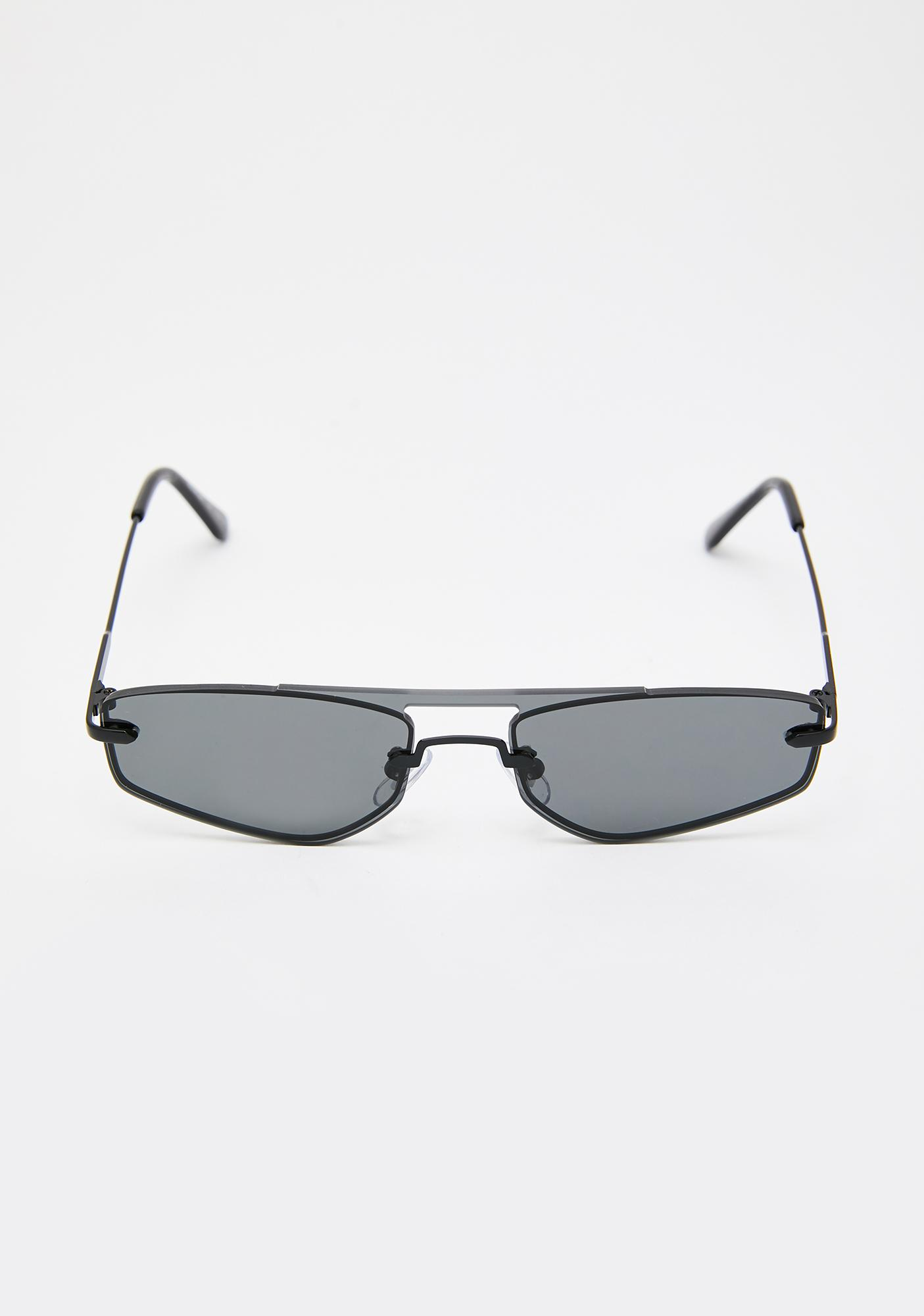 Rebel Runaway Tiny Sunglasses