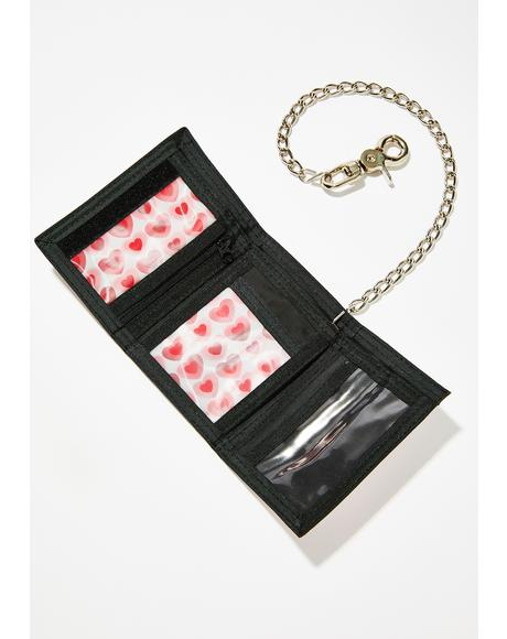 Crazy For You Wallet Chain