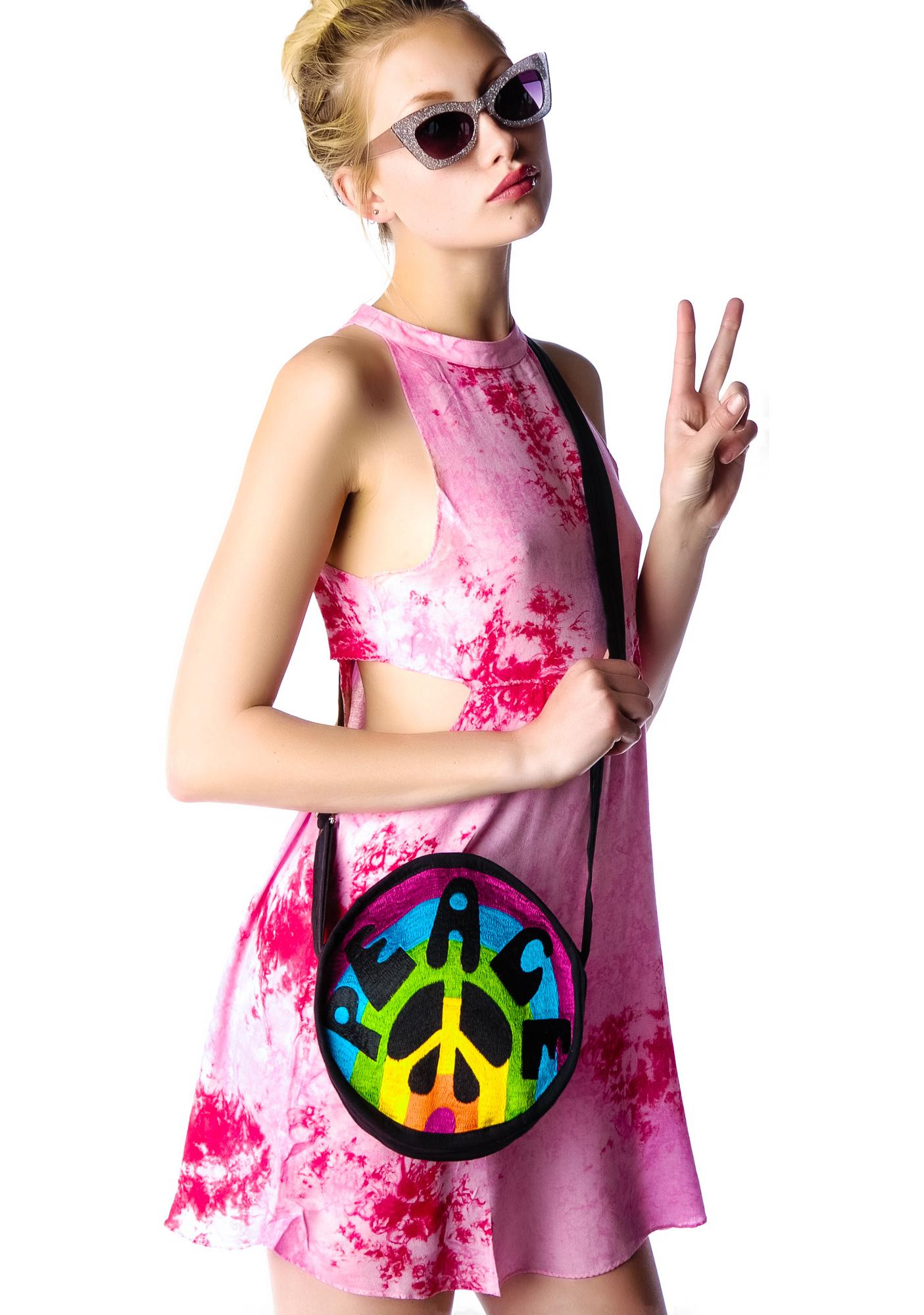 Summer of Peace Bag