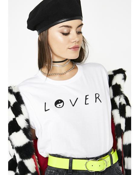 Yin Yang Lover T-Shirt