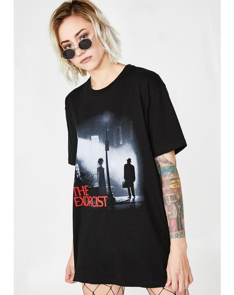 Night Watch Graphic Tee