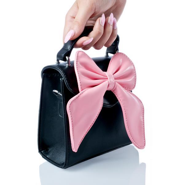 Sugar Thrillz Bownita Crossbody Bag