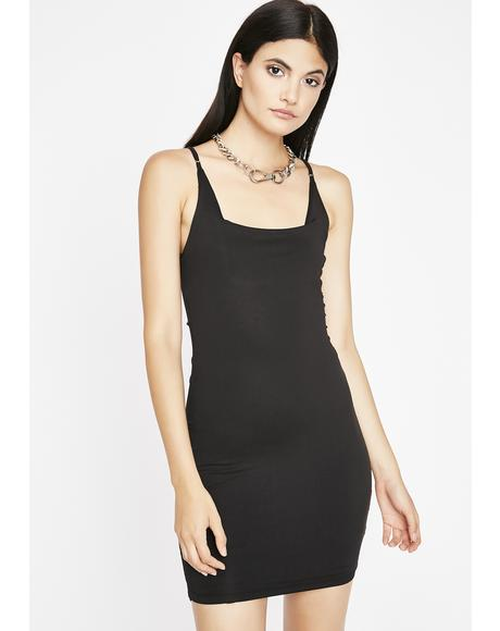 Girlz Night Bodycon Dress