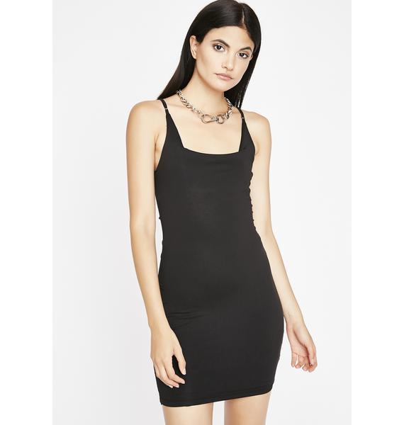 Girlz Night Bodycon Dress