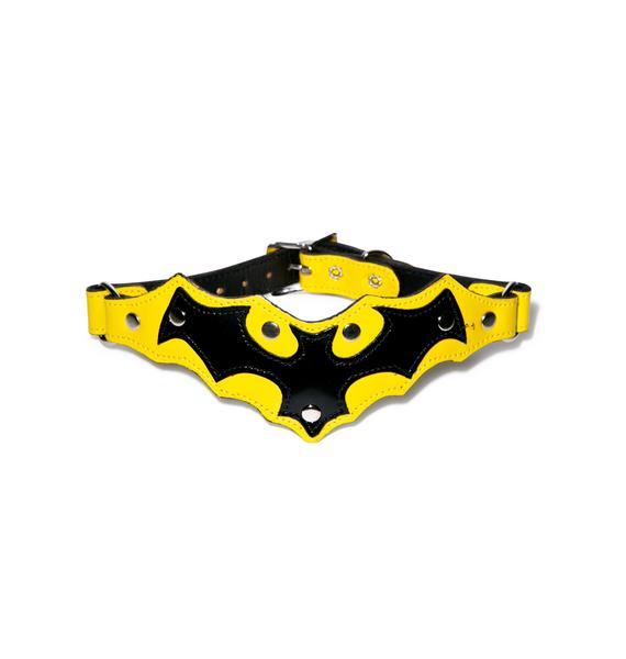 Club Exx Batty As You Wanna Be Choker