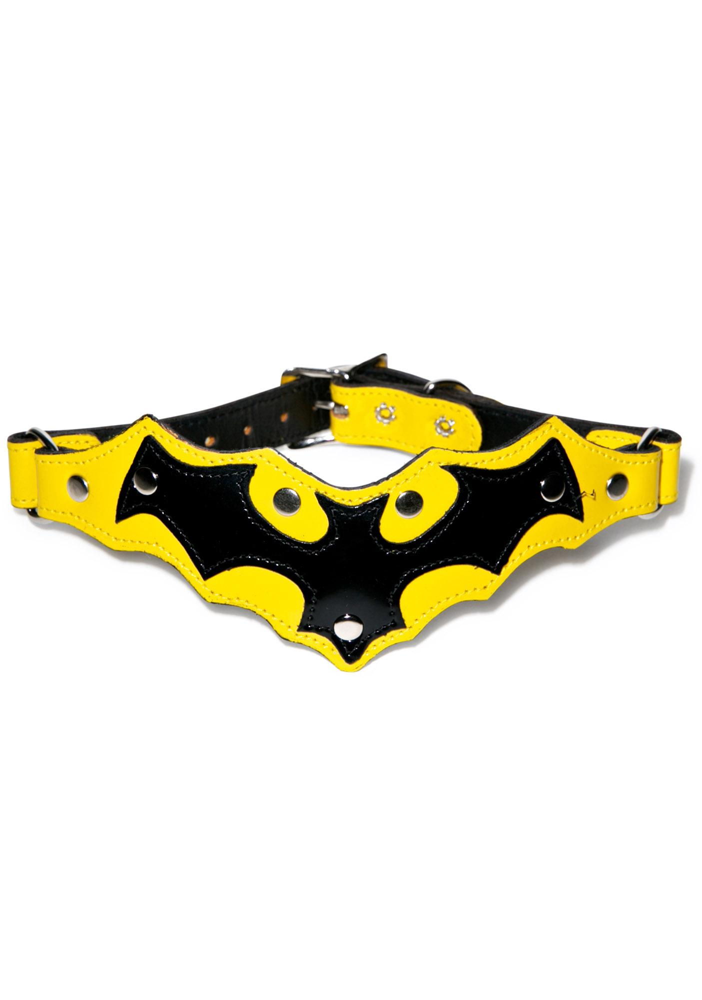 Club Exx Batty As You Wanna Be Choker