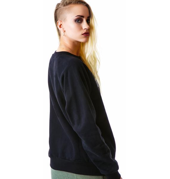 UNIF Another Day Sweatshirt