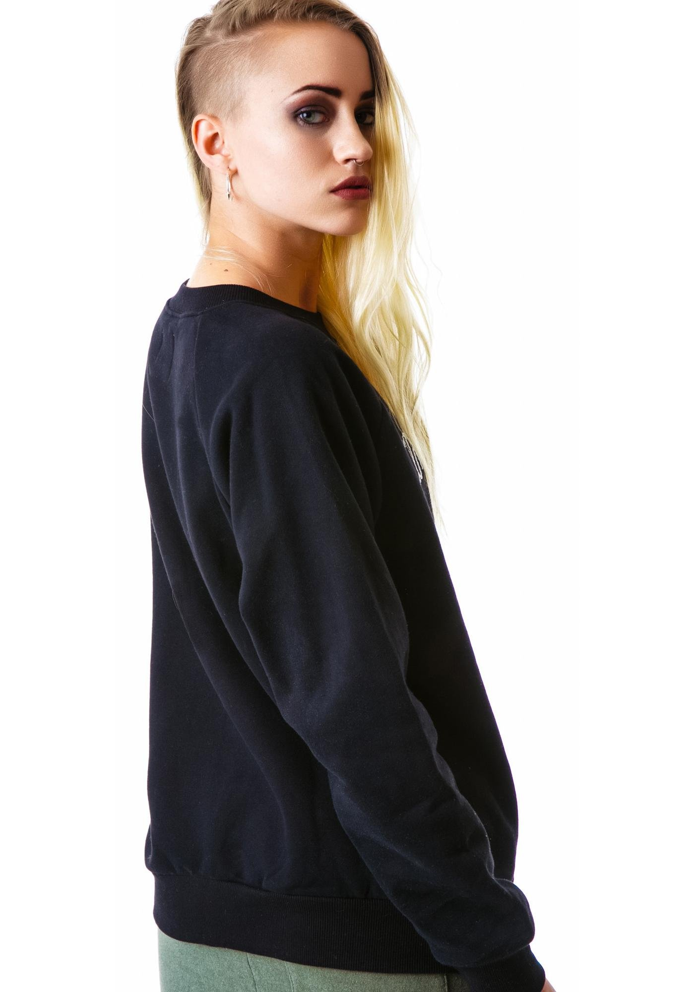 UNIF Another Day Sweatshirt