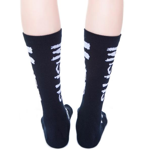 Stance 20 Eyes Socks