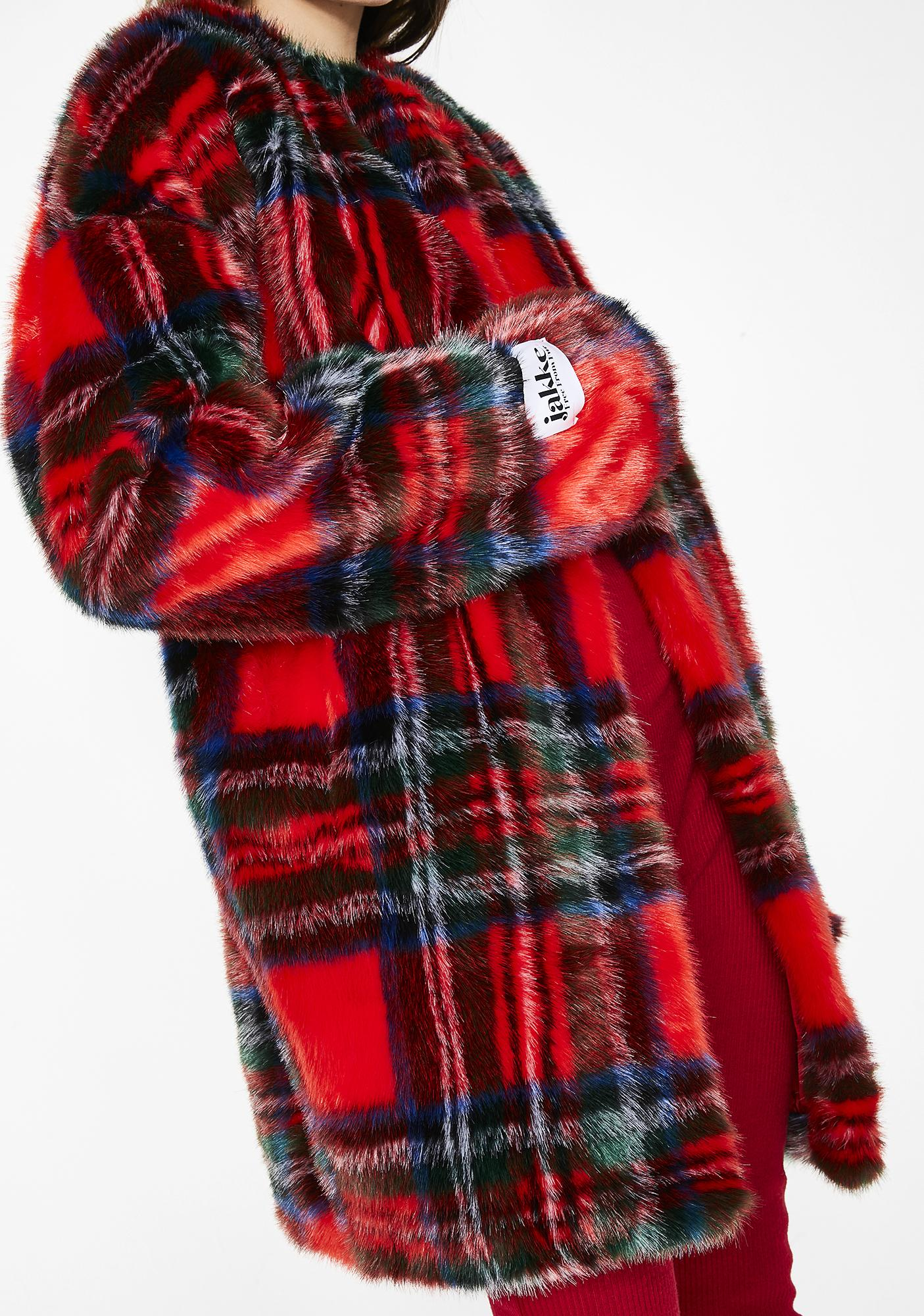 Jakke Clara Coat
