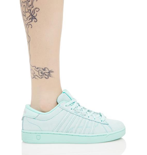 K Swiss Aqua Hoke CMF Sneakers