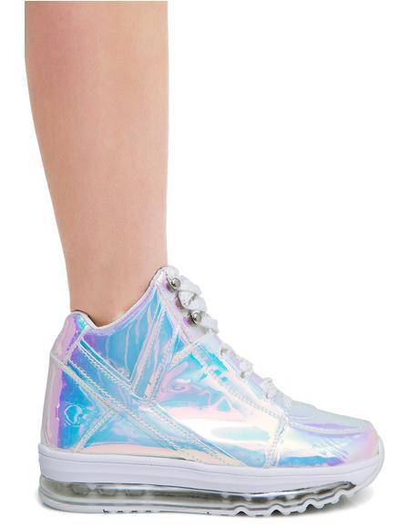 Qozmo Aiire Atlantis Sneakers