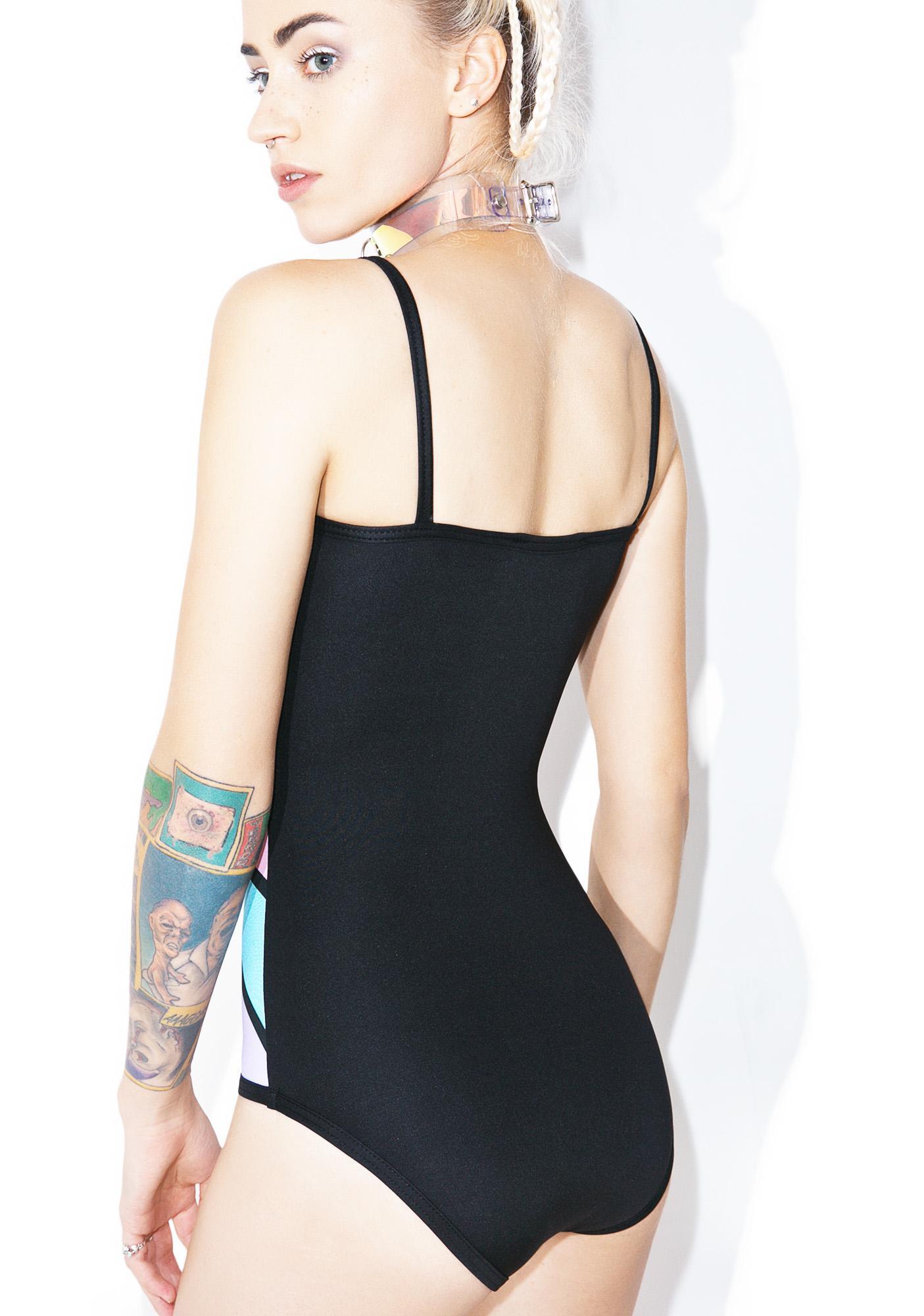 Nympha Affection Bodysuit