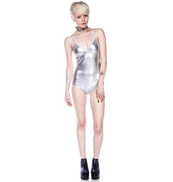 One Teaspoon Future Bodysuit