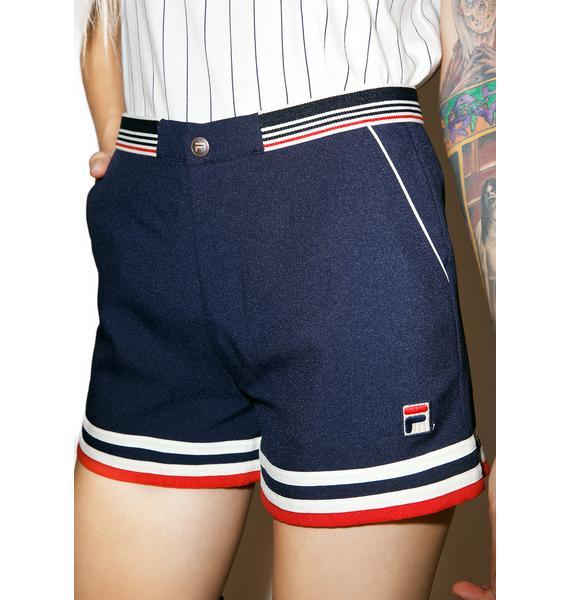 Fila Settanta Shorts