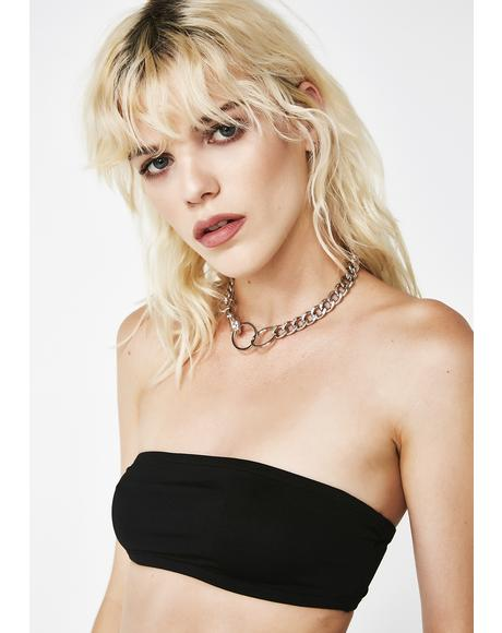 Top Thot Tube Top
