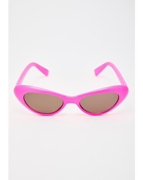 Sweet Pow Sunglasses