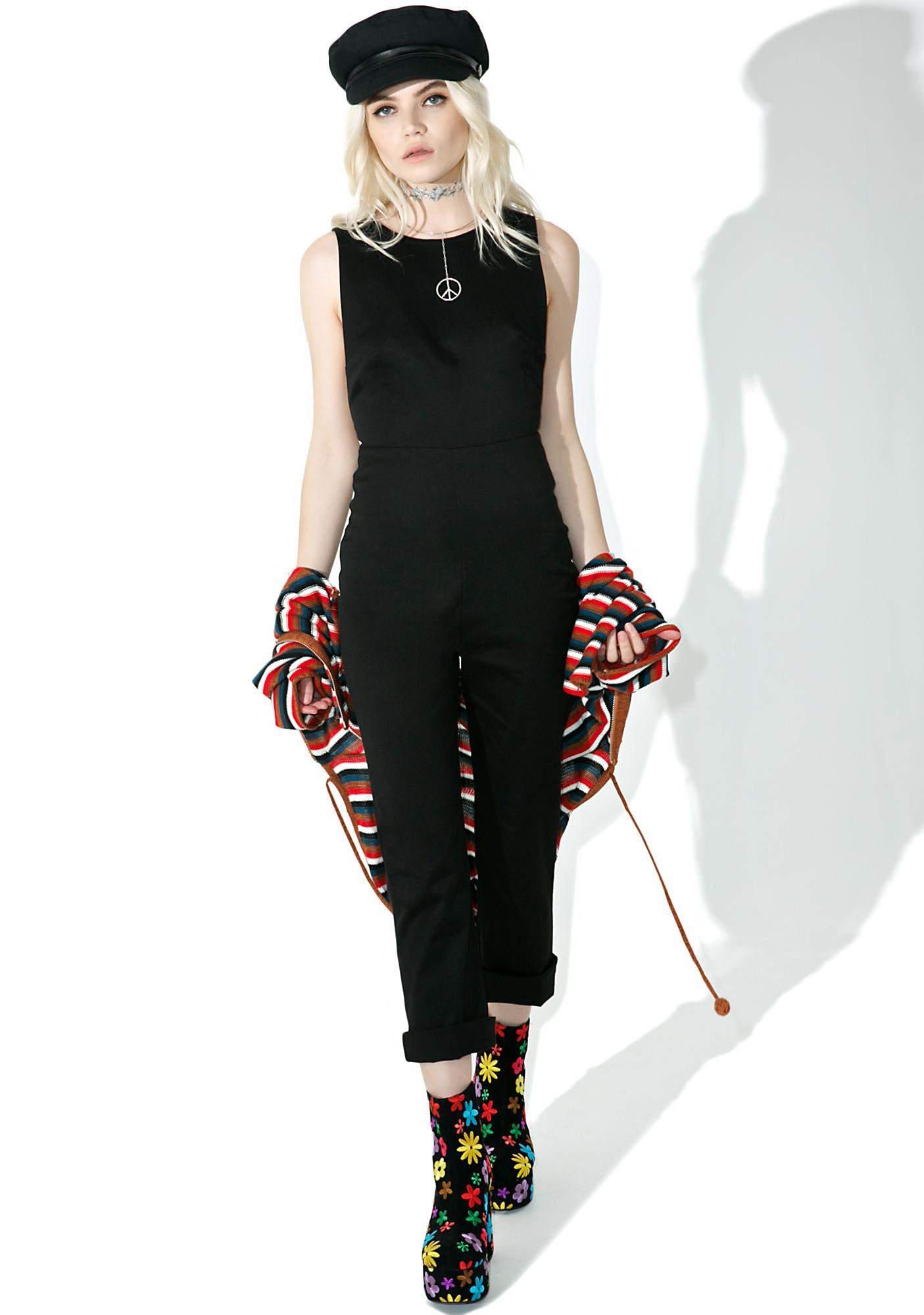 Wildfox Couture Nikia Jumpsuit